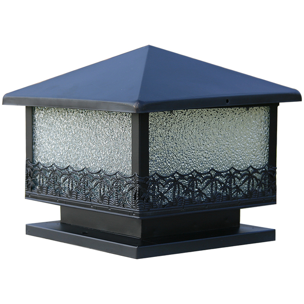 PM 04 OUTDOOR POST MOUNTED LIGHT