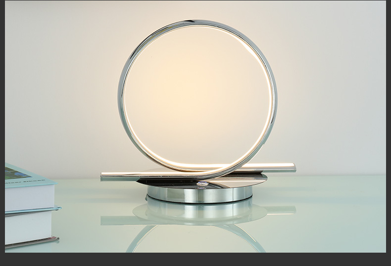 Ace Infinity Table Lamp Lumina Concepts, Infinity Table Lamp