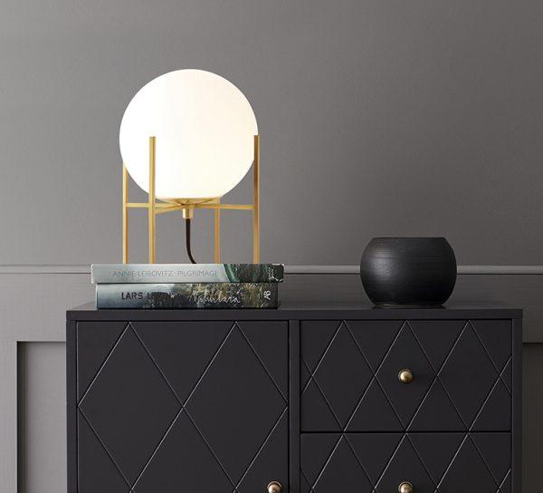 FIORI TABLE LAMP - Lumina Concepts